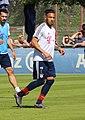 Corentin Tolisso Training 2018-05-08 FC Bayern Muenchen-5.jpg