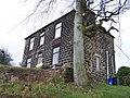 Corner House geese, Long Lane, near Worrall - geograph.org.uk - 1166932.jpg