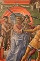Cosmè tura, giudizio di san maurelio, 1480, da s. giorgio a ferrara, 07.jpg