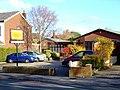 Cottage Lane Mission - geograph.org.uk - 1042436.jpg