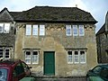Cottage in Church Street, Lacock - geograph.org.uk - 1167778.jpg
