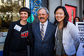 CounterPULSE Jessica Robinson Love, mayor Ed Lee, supervisor Jane Kim.jpg