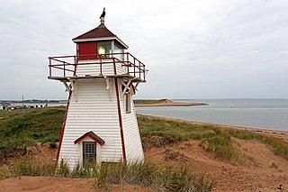 North Shore, Prince Edward Island Rural municipality in Prince Edward Island, Canada