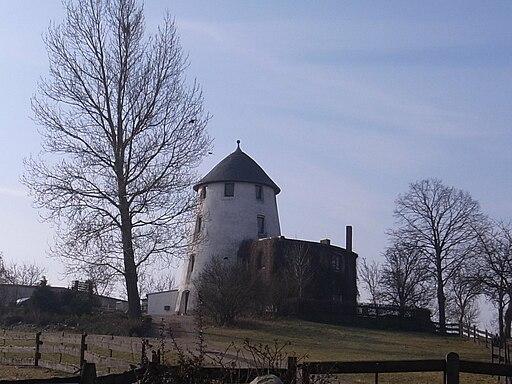 Crüchern, Windmühle