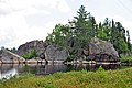 Crab Lake (Ontario, Canada) 7 (40751990053).jpg