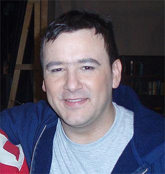 Craig Lauzon - Lauzon in 2009
