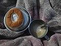 Cream Donut and Horlicks.jpg