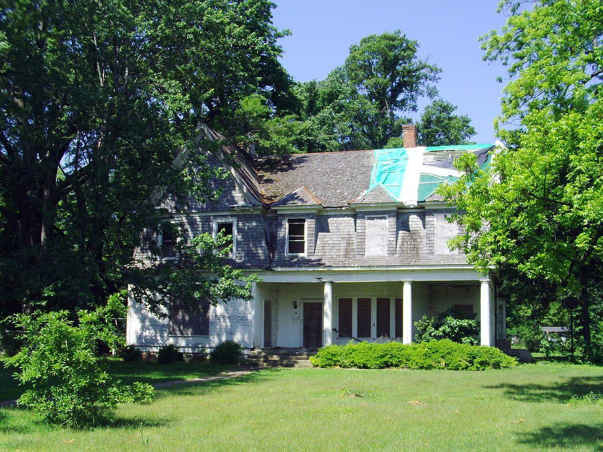 Crenshaw Burleigh House Wikipedia