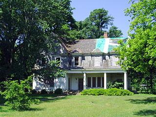 Crenshaw-Burleigh House