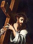 Cristo con la cruz a cuestas (Museo Ibercaja Camón Aznar).jpg