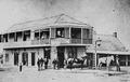 Criterion Hotel in Rockhampton ca. 1873.tiff