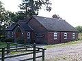 Cross Hills Baptist Church - geograph.org.uk - 239887.jpg