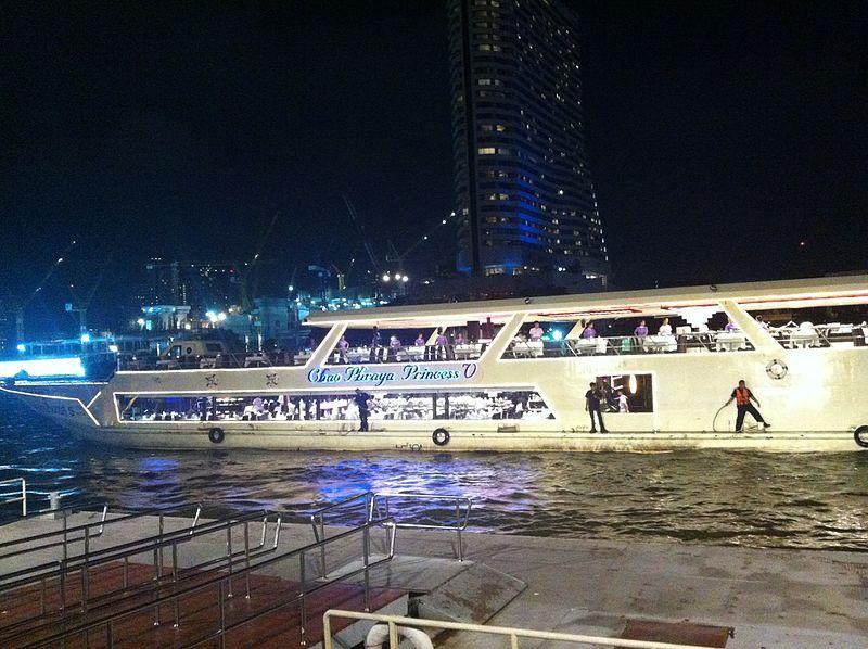 File:Cruise Dinner in Bangkok.jpg