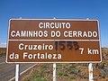 Cruzeiro da Fortaleza Mg Brasil - Circuito Caminhos do Cerrado - panoramio.jpg