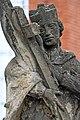 Csabrendek, Nepomuki Szent János-szobor 2021 11.jpg