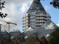 Cubic houses, Rotterdam - panoramio.jpg