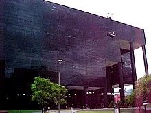 Philip Johnson Wikipedia The Free Encyclopedia
