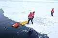 Cutter crews conduct ice rescue training in the Straits of Mackinac 140204-G-ZZ999-001.jpg