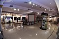 Cutting-edge Technologies Gallery Under Construction - Science Exploration Hall - Science City - Kolkata 2015-12-04 6775.jpg