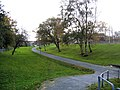 Cykelbana i Bräcke, nära Kyrkbyn, Göteborg 2008 - panoramio.jpg