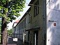 Czeczów Manor in Kraków 9.jpg