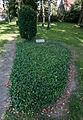 Dülmen, Mühlenwegfriedhof -- 2014 -- 3357.jpg