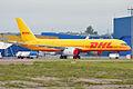DHL, G-BMRE, Boeing 757-236 SF (16430738936).jpg