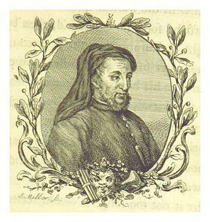 Richard Edwardes 16th-century English writer