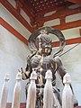 Daigo-ji National Treasure World heritage Kyoto 国宝・世界遺産 醍醐寺 京都019.JPG