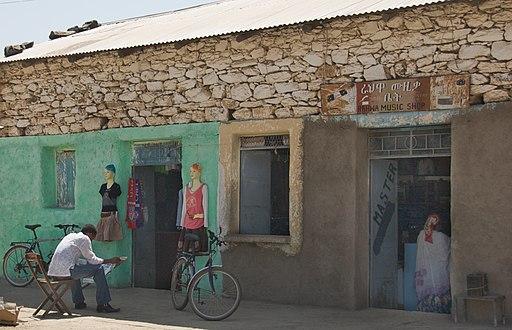 Daily Life in Axum, Ethiopia (2828957444)
