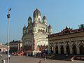 Dakhineswar Bhabatarini Temple Kolkata West Bengal India.jpg