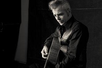 Dale Watson (singer) - Image: Dale watson (singer)