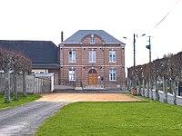 Daméraucourt - La mairie - WP 20190316 14 13 52 Pro.jpg