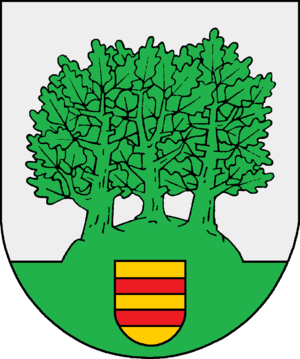 Damlos - Image: Damlos Wappen