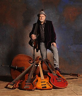 Dave Pomeroy American musician