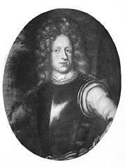 Kristian August, 1623-1726, hertig av Holstein-Gottorp