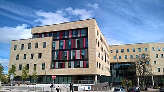 Bradford College Further and higher education college in Bradford, West Yorkshire, England