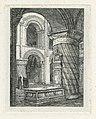 David Hodgson - Interior of Norwich Cathedral.jpg