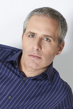 English: David Sirota is a progressive America...