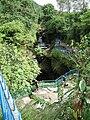 Davis Falls (2010), Pokhara, Nepal-08.jpg