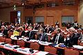 De nordiska utrikesministrarna vid Nordiska Radets session i Reykjavik. 2010-11-03.jpg