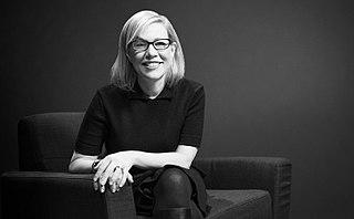 Debbie Millman American writer, educator, artist and designer
