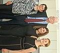 Dedication of the George & Cynthia Miller Wellness Center, Martinez, CA (14443157780).jpg
