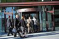 Delegaterna pa vag in till BSPC-s mote i Visby 2008-09-01.jpg