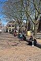 Delft Beestenmarkt sitting people.jpg