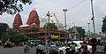 Delhi - A temple (3).JPG