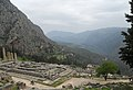 Delphi, Greece Mountains (6995002051).jpg