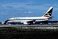 Delta Air Lines Boeing 737-200; N314DA, December 1999 (5120689658).jpg
