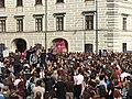 Demo Rücktritt Jetzt! - Heinz-Christian Strache Ibiza-Affäre 18. Mai 2019 9 (Wien).jpg