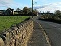 Denovan Road - geograph.org.uk - 1569084.jpg